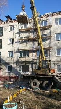 Строительные и ремонтные работы, в Барнауле