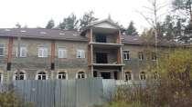 Строение 1500 кв. м., 45 соток, д. Шмеленки, Раменский р-н, в Раменское