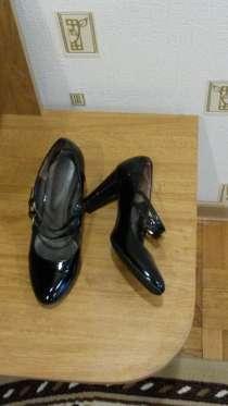 Туфли женские, лакированные, в Санкт-Петербурге