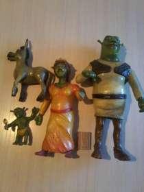 Коллекционные игрушки, в г.Глазов