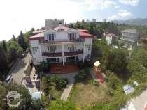 Отель в Алупке, в г.Алупка