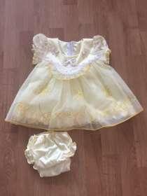 Продам платье для маленькой принцессы, в Ульяновске