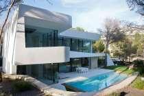 Недвижимость в Испании, Новая вилла в Альтеа, в г.Altea