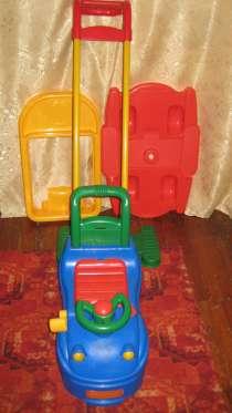 Машинка детская, в Екатеринбурге