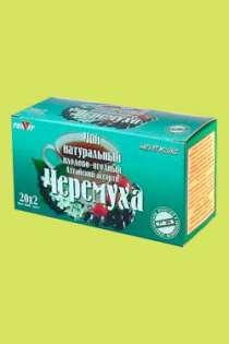 """Чай """"Черёмуха"""", в Челябинске"""