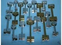 Изготовление ключей, в Москве