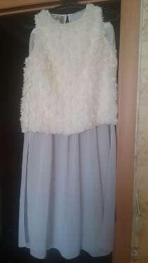 Продам юбку из шифона и блузку, в Пензе