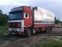 Обменяю грузовик, в Москве