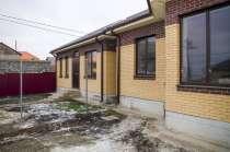 Продам новый дом 70 м2 с участком 3 сот, ул. Вавилова, в Ростове-на-Дону