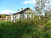 Продам участок, домик, колодец, балонный газ, озеро 200 метр, в Санкт-Петербурге