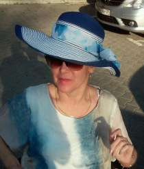Елена Крейза, 46 лет, хочет познакомиться, в Калининграде