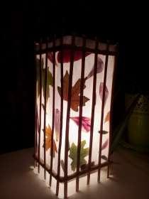 Светильники-ночники ручная работа, в г.Алматы
