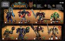 World of Warcraft Mega bloks, в Ижевске
