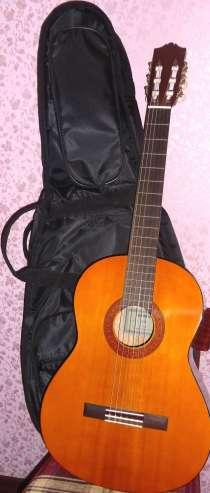 Гитара, в Белгороде