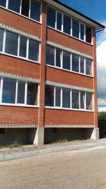 2-х комнатная квартира в кирпичном доме в 80 метрах от леса, в Череповце