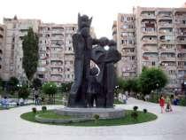 Продается 4-х этажный особняк. пос. Ариндж, в г.Ереван