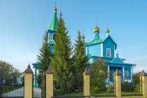 """Экскурсия """"Чимеево и Святой источник"""", в Тюмени"""