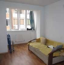 Квартира-студия с ремонтом рядом с, в Краснодаре