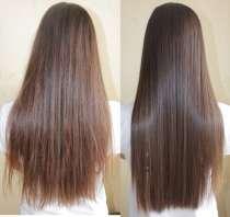 Кератиновое выпрямление волос, в г.Сходня