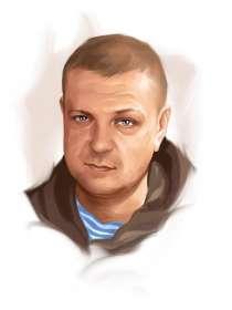 Портреты по фотографии на заказ, в г.Донецк