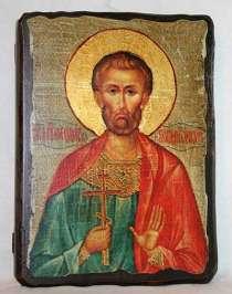 Икона Богдан, в г.Николаев