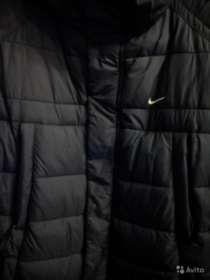 зимняя куртка Nike, в Ульяновске