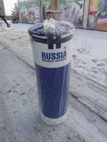 Боксерские мешок от производителя! Россия, в Красноярске