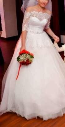 свадебное платье, в Казани