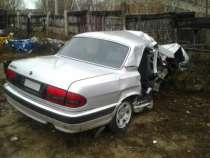 Куплю битый автомобиль, в Омске