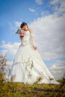 свадебное платье Турция, в Красноярске