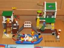 Продам игрушку ЛегоСити Пристань для яхт, в Иванове