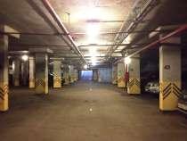 Сдам машиноместо в подземном паркинге (Уралмаш) Калинина, 22, в Екатеринбурге