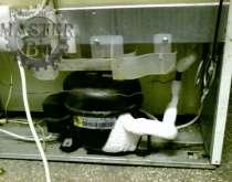 Ремонт холодильников, морозильников на дому. Челябинск, в Челябинске