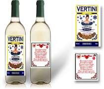 Изготавливаем этикетки на бутылку с Вашим фото., в Иванове