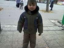 Зимняя одежда для мальчика 3-4-5 ле, в Пензе