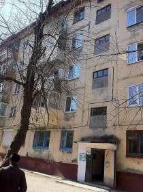 Продается 2-к квартира в пос. Новошахтинский по ул.Советская, в г.Новошахтинский