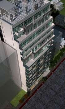 Нова хаус-14-ти этажный жилой комплекс, в г.Тбилиси