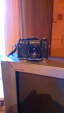Продам фотоаппарат Зенит, в Москве