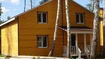Дом из бруса 210 кв. м. готовый к проживанию п. Некрасовский, в Лобне