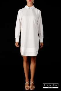 Платье-рубашка FluffyAnn Артикул FA 003, в Москве