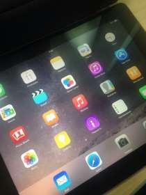 Apple iPAD 32Гб WI-FI + cellular 4G, в Москве