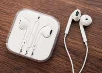 Apple EarPods. Оригинал. Год гарантии, в г.Одесса