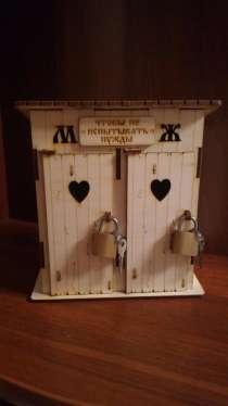 Сувениры из дерева, в Москве