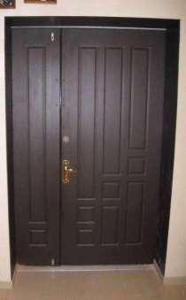 Двери входные под заказ, в г.Днепропетровск