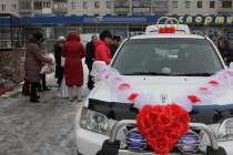 Украшение на машину, в Новосибирске