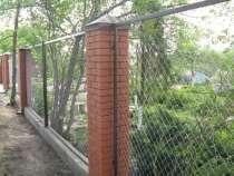 Секции заборные с бесплатной доставкой, в Анапе
