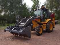 Продам Экскаватор погрузчик Volvo BL61plus, 2007 г. в, в Владимире