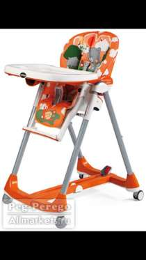 Детский стол-стул для кормления, в Екатеринбурге