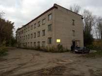 Сдаём ОСЗ здание 1800 м2 под Общежитие, Хостл, Офис. Люблино, в Москве