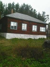 Продам дом 8*10. усадьба14с баня 6*4. гараж камин отопление, в г.Прокопьевск